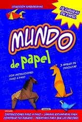 Libro Mundo De Papel