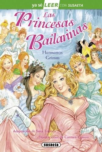 Papel Las Princesas Bailarinas