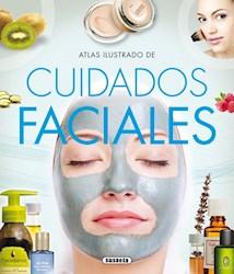 Libro Atlas Ilustrado De Cuidados Faciales