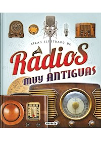 Papel Radios Muy Antiguas