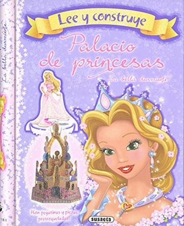 Papel Palacio De Princesas: La Bella Durmiente