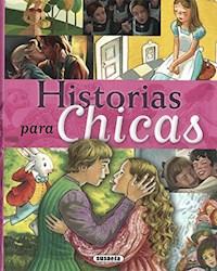 Libro Historias Para Chicas