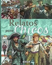 Libro Historias Para Chicos