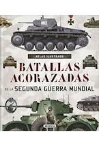 Papel BATALLAS ACORAZADAS SEGUNDA GUERRA MUNDIAL
