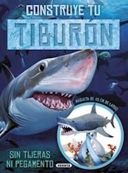 Libro Construye Tu Tiburon