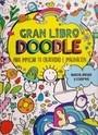 Papel Gran Libro Doodle (Amarillo)