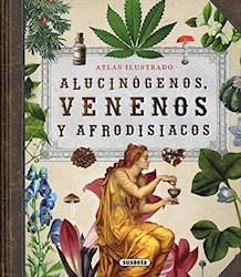 Libro Alucinogenos Venenos Afrodisiacos