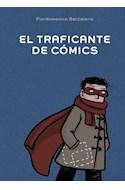 Papel TRAFICANTE DE COMICS (RUSTICA)