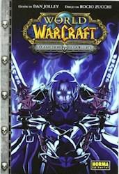 Papel World Of Warcraft El Caballero De La Muerte