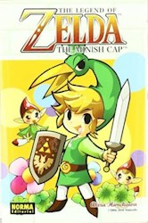Papel The Legend Of Zelda The Minish Cap