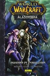 Papel World Of Warcraft A La Sombra Dragones De Terrallende Volumen Uno