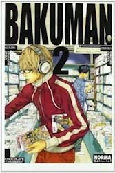 Papel Bakuman 2 - Chocolate Y Akamuro