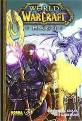 Papel World Of Warcraft Mago