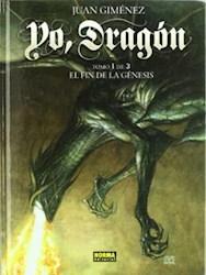 Papel Yo Dragon El Fin De La Genesis - Tomo 1 De 3