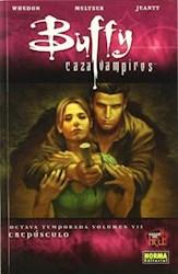 Papel Buffy Cazavampiros Crepusculo