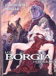 Papel Borgia Integral, Los