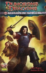 Libro 2 Reunion De Heroes  Dungeons & Dragons