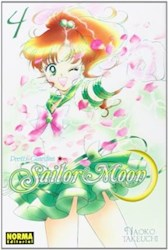 Papel Sailor Moon 4