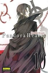Papel Pandora Hearts Vol.10