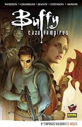 Papel Buffy Cazavampiros Vol. 5 Protegido 9ª Temporada El Nucleo