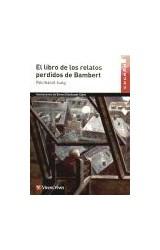 Papel EL LIBRO DE LOS RELATOS PERDIDOS DE BAMBERT