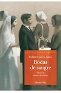 Papel BODAS DE SANGRE (CLASICOS HISPANICOS)