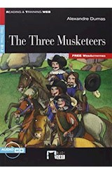 Papel THE THREE MUSKETEERS