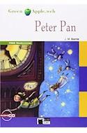 Papel PETER PAN (GREEN APPLE STARTER) (BLACK CAT) (AUDIO CD) (FREE WEB ACTIVITIES)