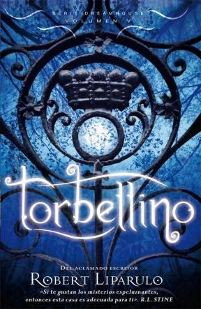 Papel Torbellino