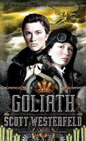 Papel Goliath