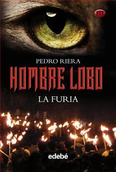Papel Hombre Lobo Iii - La Furia