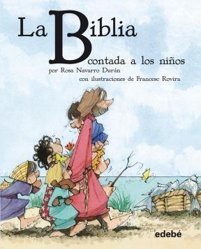E-book La Biblia Contada A Los Niños