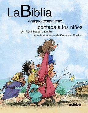 """E-book La Biblia """"Antiguo Testamento"""" Contado A Los Niños"""
