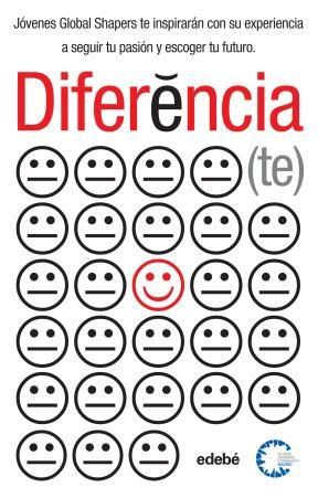 E-book Proyecto Global Shapers: Diferencia(Te)
