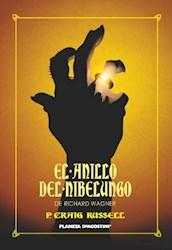 Papel Anillo De Los Nibelungos,El     Integral