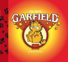Papel Garfield 1988-1990