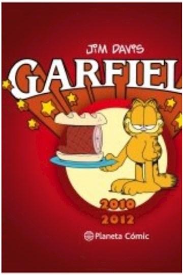 Papel Garfield 2010-2012  -  17