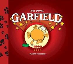 Papel Garfield 1994-1996
