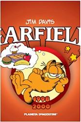 Papel Garfield 1998-2000