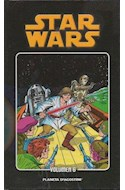 Papel STAR WARS VOLUMEN 6 (LUCAS BOOKS) (CARTONE)