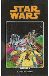 Papel STAR WARS VOLUMEN 6 (LUCAS BOOKS) (CARTONE)