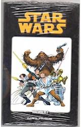 Papel STAR WARS VOLUMEN 7 (LUCAS BOOKS) (CARTONE)
