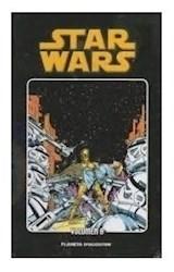 Papel STAR WARS VOLUMEN 9 (LUCAS BOOKS) (CARTONE)