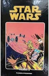 Papel STAR WARS VOLUMEN 13 (LUCAS BOOKS) (CARTONE)