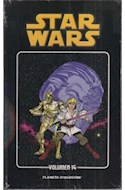 Papel STAR WARS VOLUMEN 14 (LUCAS BOOKS) (CARTONE)