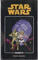 Papel STAR WARS VOLUMEN 14 (LUCAS BOOKS) (CARTONE)