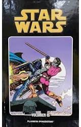 Papel STAR WARS VOLUMEN 15 (LUCAS BOOKS) (CARTONE)