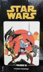 Papel Star Wars Volumen 16