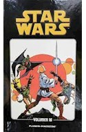 Papel STAR WARS VOLUMEN 16 (LUCAS BOOKS) (CARTONE)