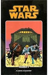 Papel STAR WARS VOLUMEN 17 (LUCAS BOOKS) (CARTONE)
